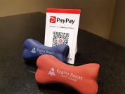 スマホ決済サービス「PayPay(ペイペイ)」を導入いたします!  キャンペーン実施中♪