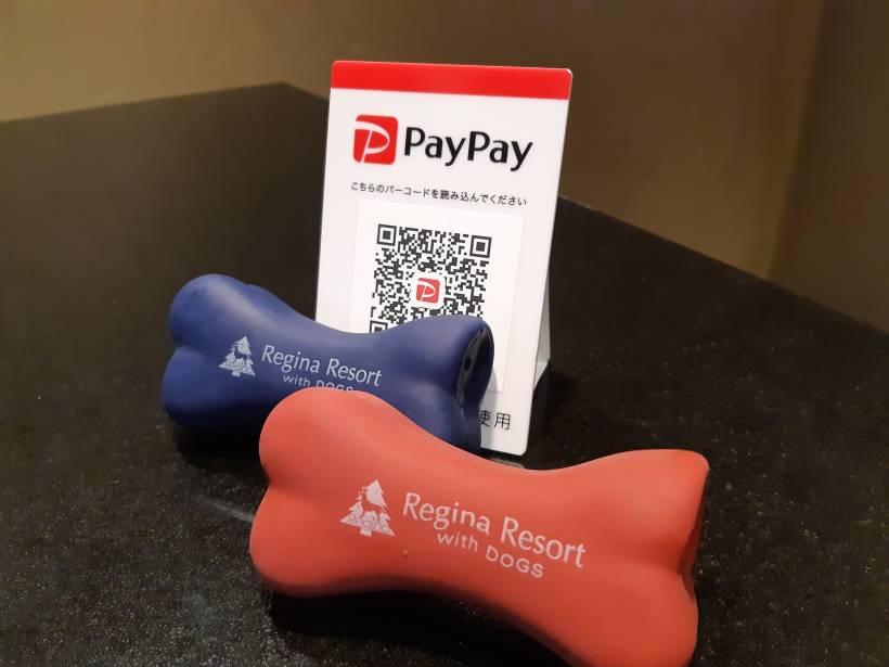 スマホ決済サービス「PayPay(ペイペイ)」を導入いたします!<br> キャンペーン実施中♪