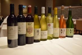 長野県産厳選                                                                                                                                                                                             おすすめワイン・日本酒