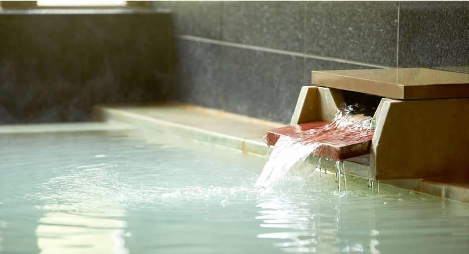 【重要】温泉の供給が再開されました。