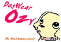 『DogWear-Ozy』 ワンちゃんのお洋服屋さん出店のご案内