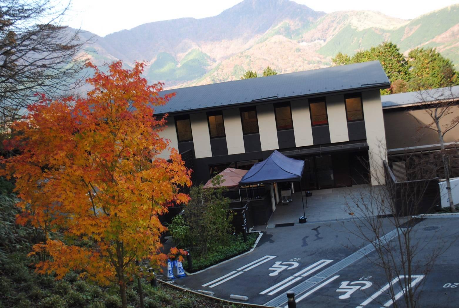 11月27日(金曜日)午前11時:国道138号(箱根町)の通行止が解除となります。
